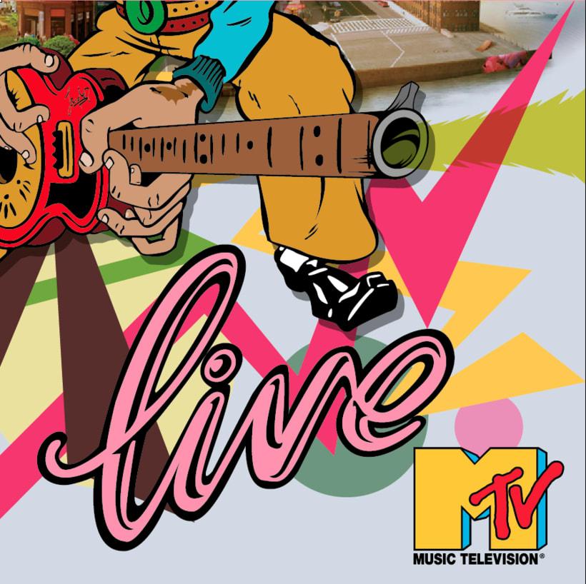 Music Live MTV 0