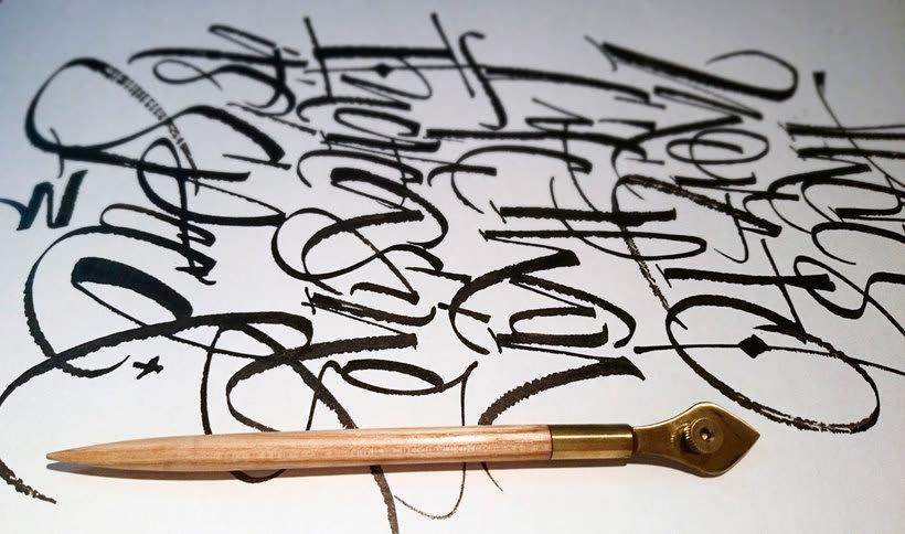 Mister Kams: la palabra como ilustración 2