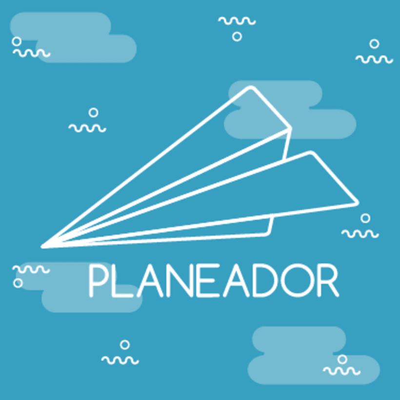 PLANEADOR 6