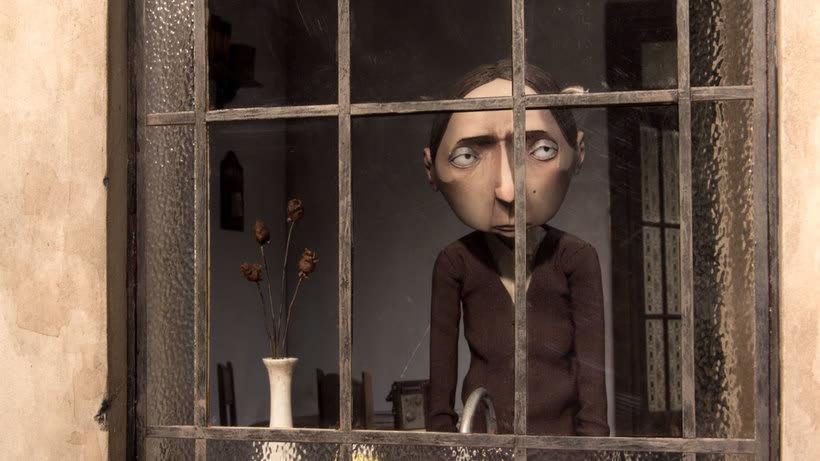Padre, el corto argentino que arrasa en festivales 2