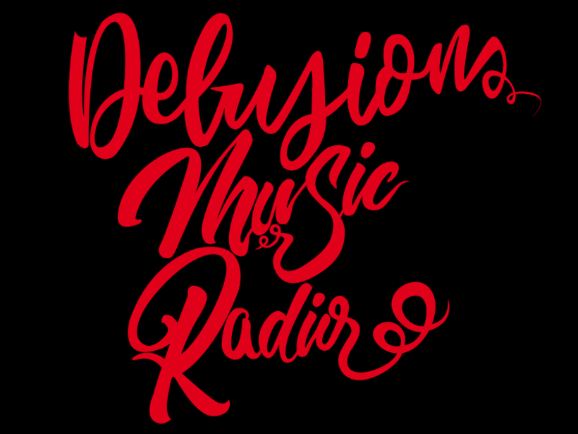 Delusion Music Radio 1
