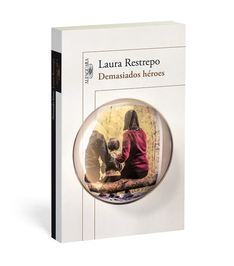 Biblioteca Laura Restrepo 6