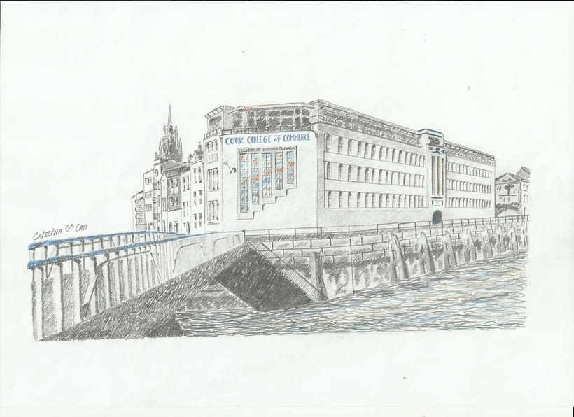 Dibujo / Drawing || Ilustración / Illustration 3