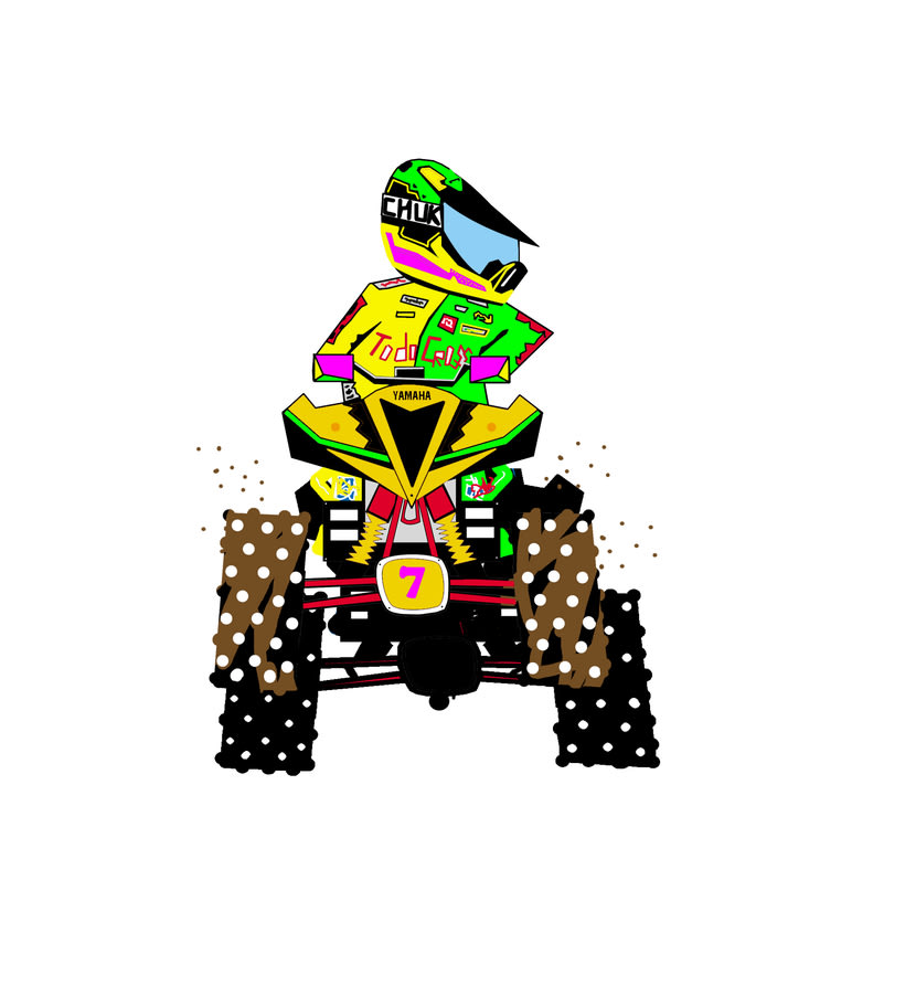 TODO CROSS. TIENDA MOTOS. 1