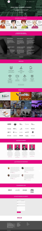 Materia Gris | Agencia de Publicidad 5
