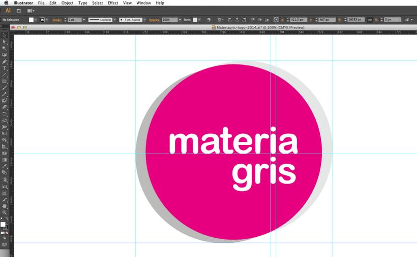 Materia Gris | Agencia de Publicidad 2