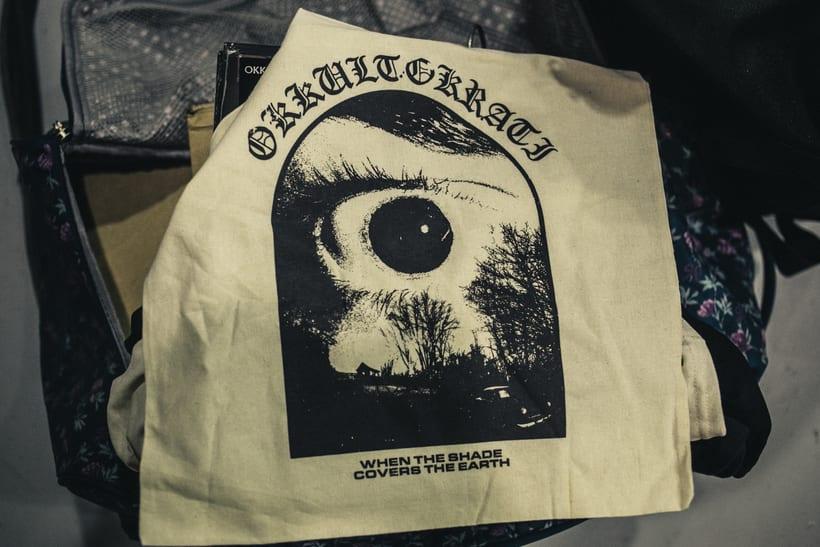 Wombat Fest 2016 (Wife, Tooth, Okkultokrati and Oathbreaker) 2