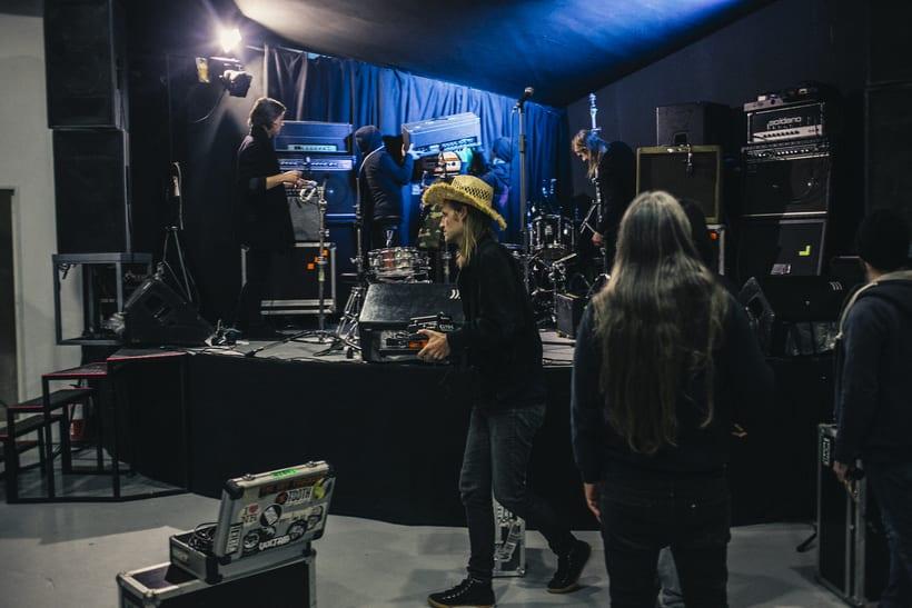 Wombat Fest 2016 (Wife, Tooth, Okkultokrati and Oathbreaker) 3