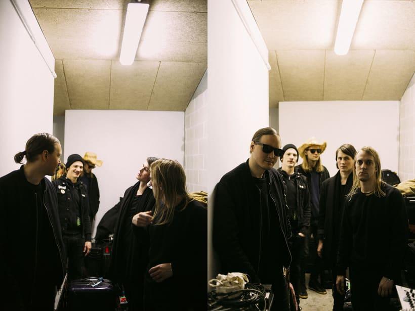 Wombat Fest 2016 (Wife, Tooth, Okkultokrati and Oathbreaker) 5