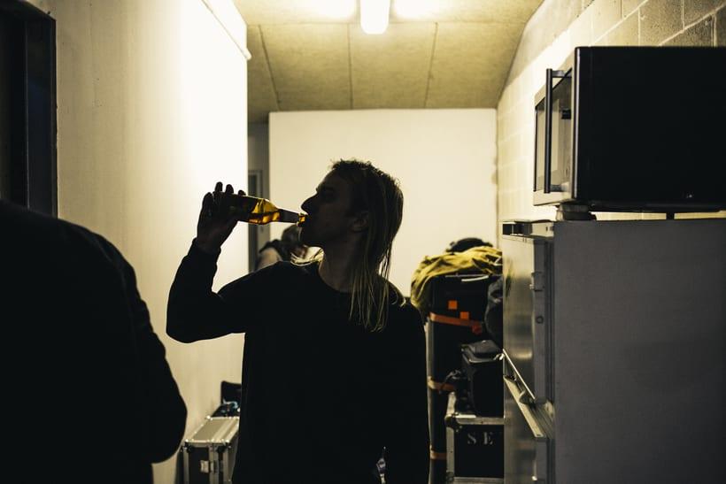 Wombat Fest 2016 (Wife, Tooth, Okkultokrati and Oathbreaker) 6