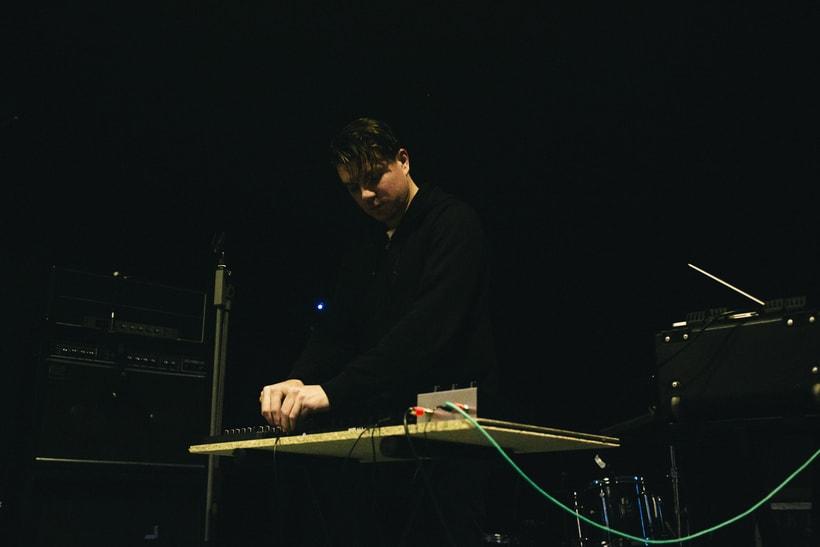 Wombat Fest 2016 (Wife, Tooth, Okkultokrati and Oathbreaker) 11