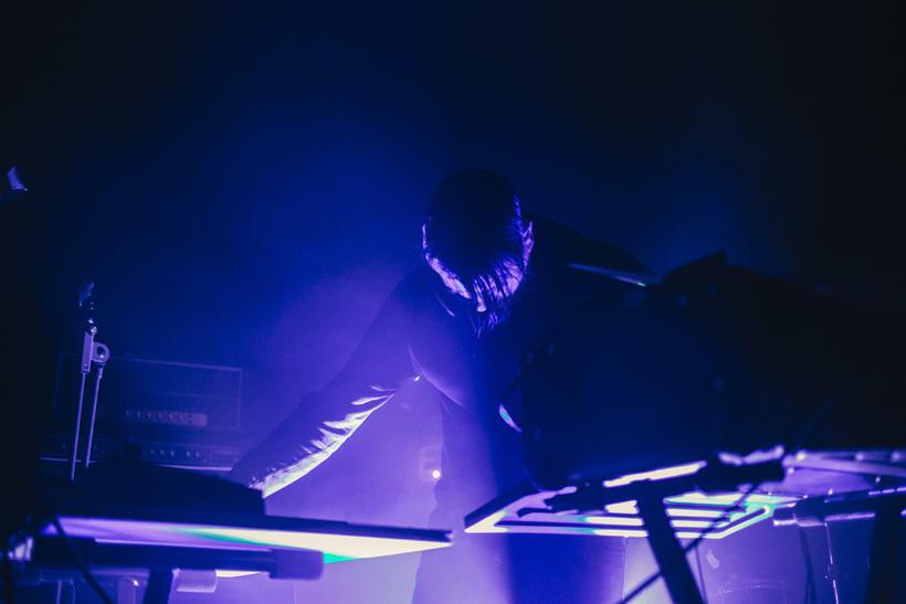 Wombat Fest 2016 (Wife, Tooth, Okkultokrati and Oathbreaker) 14