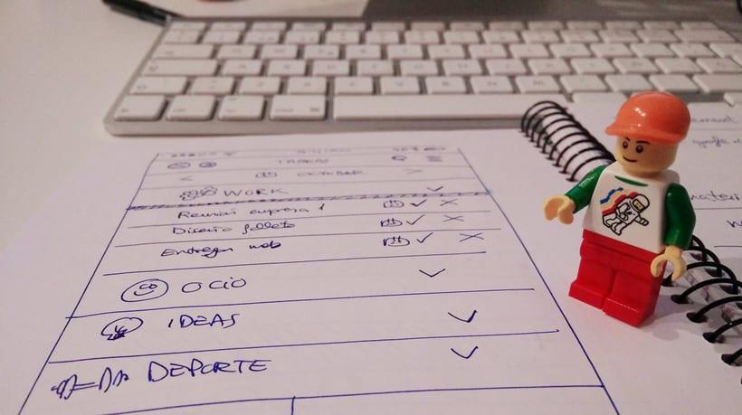 App Prototipo | UX/UI 5