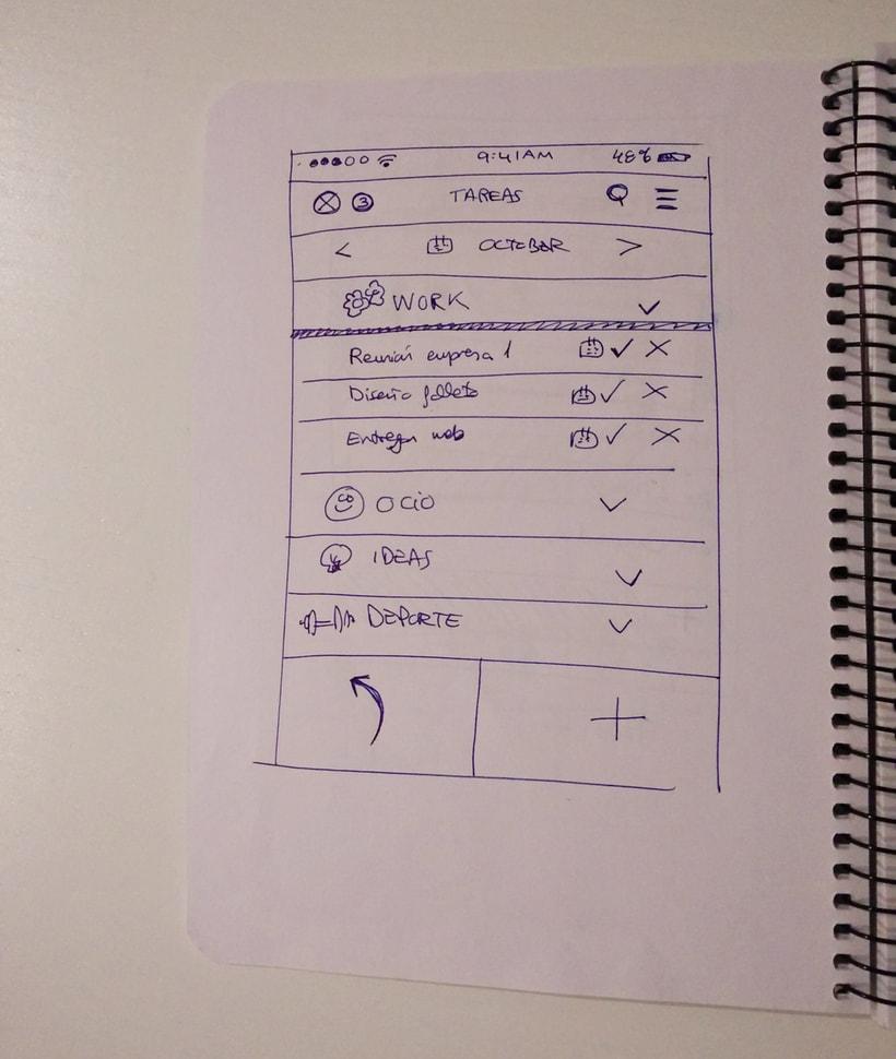 App Prototipo | UX/UI 4