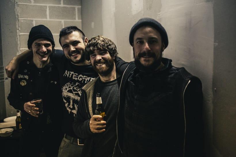 Wombat Fest 2016 (Wife, Tooth, Okkultokrati and Oathbreaker) 18