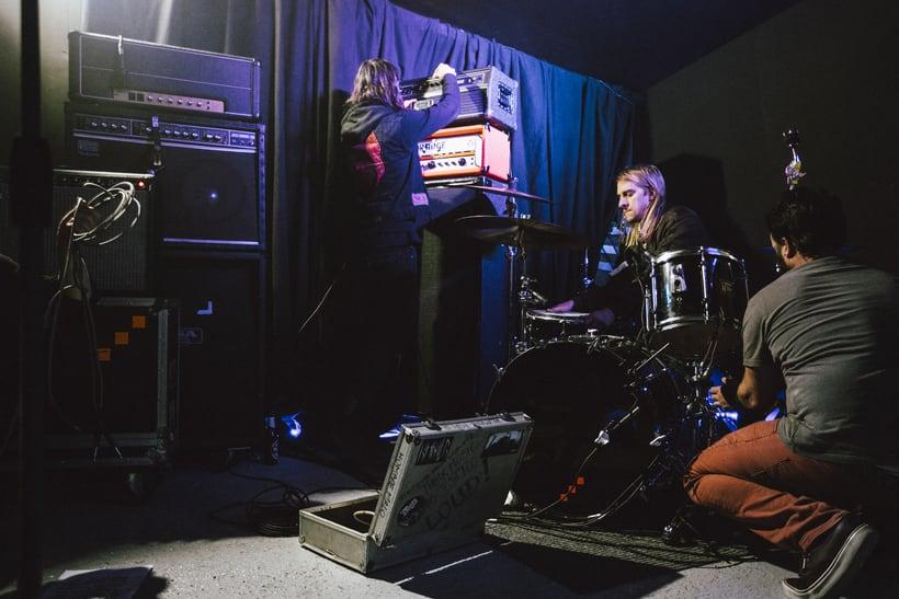 Wombat Fest 2016 (Wife, Tooth, Okkultokrati and Oathbreaker) 24