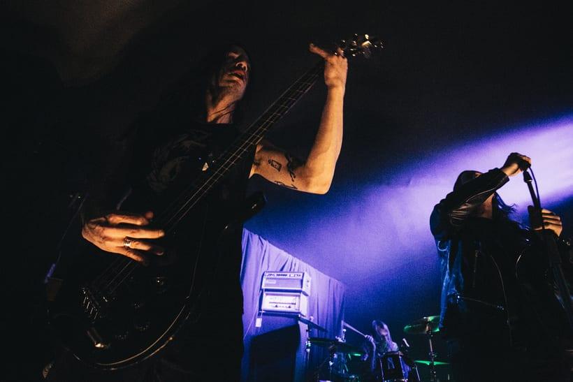 Wombat Fest 2016 (Wife, Tooth, Okkultokrati and Oathbreaker) 28