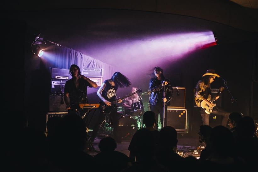 Wombat Fest 2016 (Wife, Tooth, Okkultokrati and Oathbreaker) 32