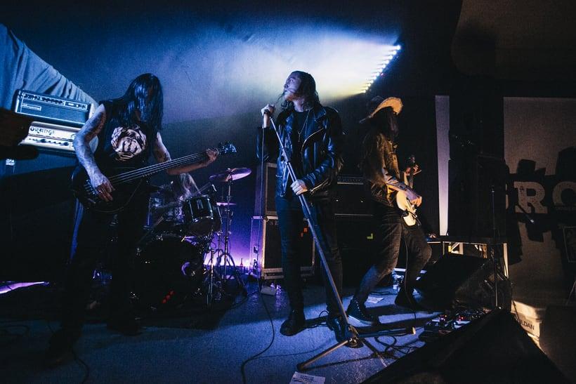 Wombat Fest 2016 (Wife, Tooth, Okkultokrati and Oathbreaker) 29