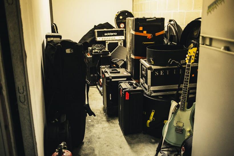 Wombat Fest 2016 (Wife, Tooth, Okkultokrati and Oathbreaker) 34