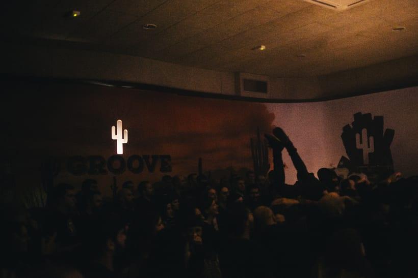 Wombat Fest 2016 (Wife, Tooth, Okkultokrati and Oathbreaker) 33