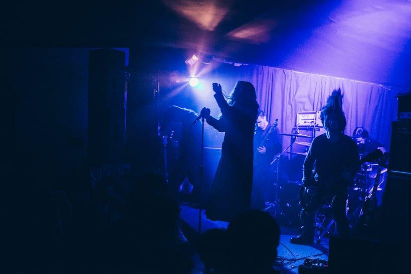 Wombat Fest 2016 (Wife, Tooth, Okkultokrati and Oathbreaker) 35