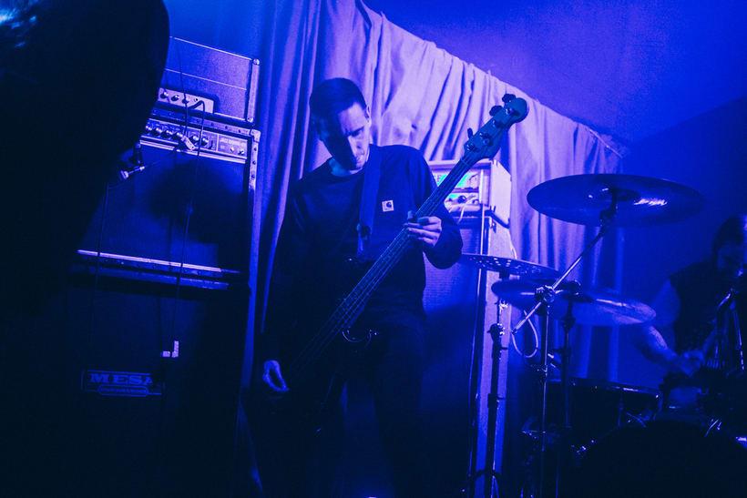 Wombat Fest 2016 (Wife, Tooth, Okkultokrati and Oathbreaker) 36