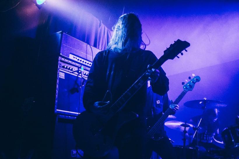 Wombat Fest 2016 (Wife, Tooth, Okkultokrati and Oathbreaker) 37