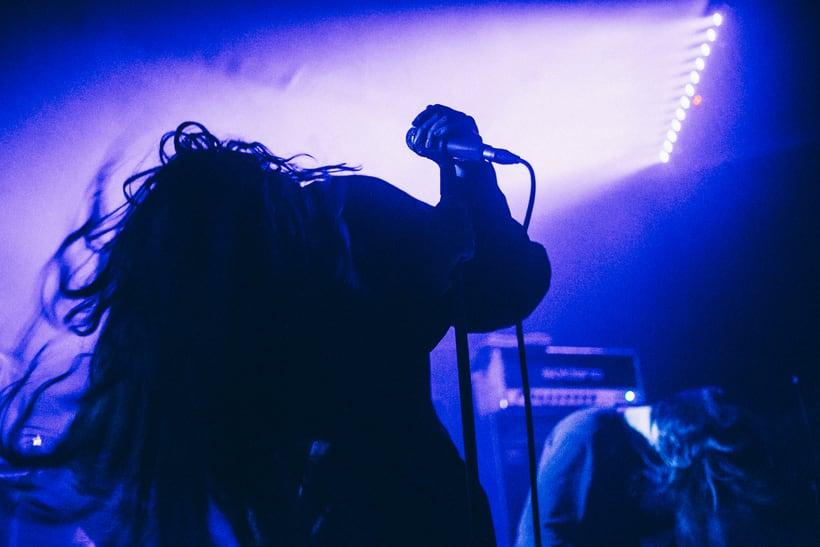 Wombat Fest 2016 (Wife, Tooth, Okkultokrati and Oathbreaker) 39