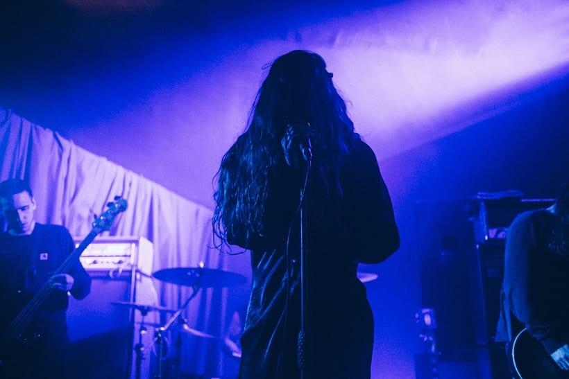 Wombat Fest 2016 (Wife, Tooth, Okkultokrati and Oathbreaker) 38