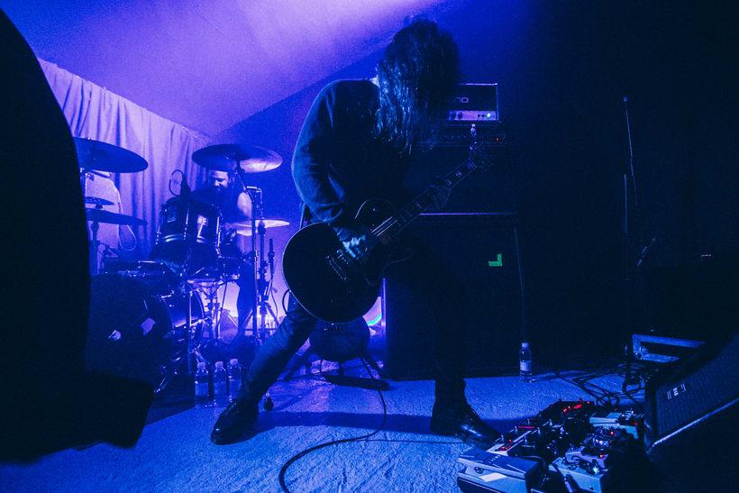 Wombat Fest 2016 (Wife, Tooth, Okkultokrati and Oathbreaker) 40