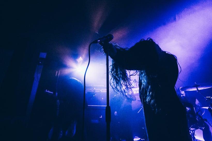 Wombat Fest 2016 (Wife, Tooth, Okkultokrati and Oathbreaker) 41