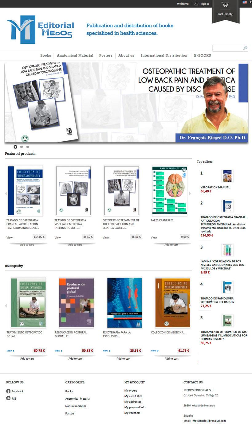 Medos Libros Salud 0
