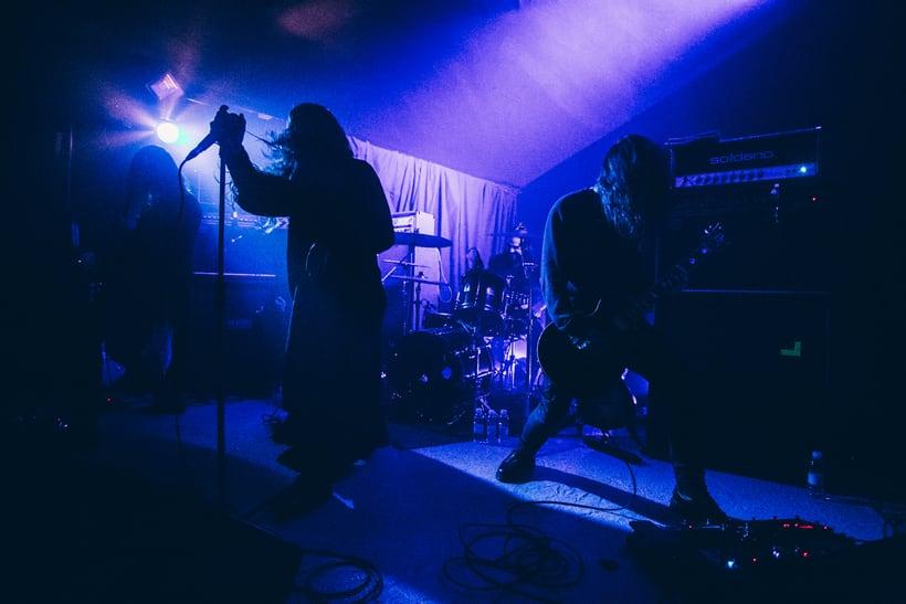 Wombat Fest 2016 (Wife, Tooth, Okkultokrati and Oathbreaker) 42