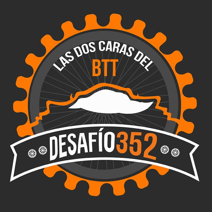 DESAFÍO 352 (TERCERA EDICIÓN) 1