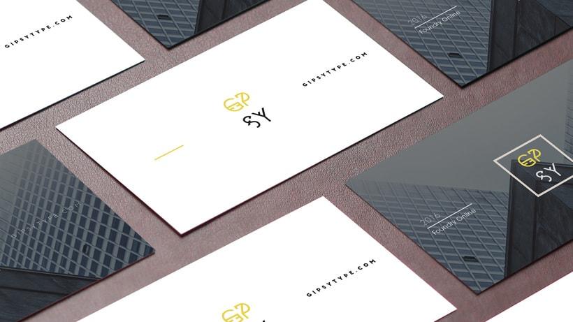 Gipsy Type Branding -1