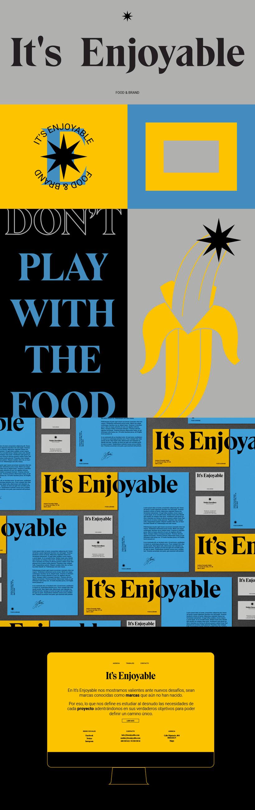 It's Enjoyable -1