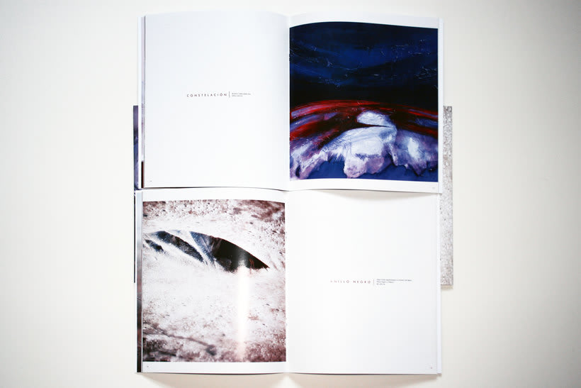 Multiverso, catálogo para exposición conjunta 5