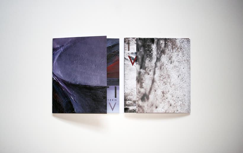 Multiverso, catálogo para exposición conjunta 6