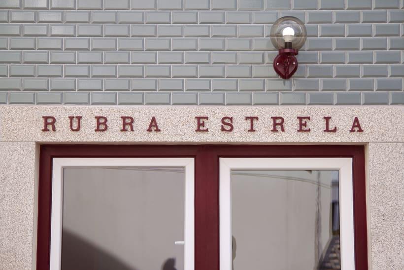 Rubra Estrela - Identity 4