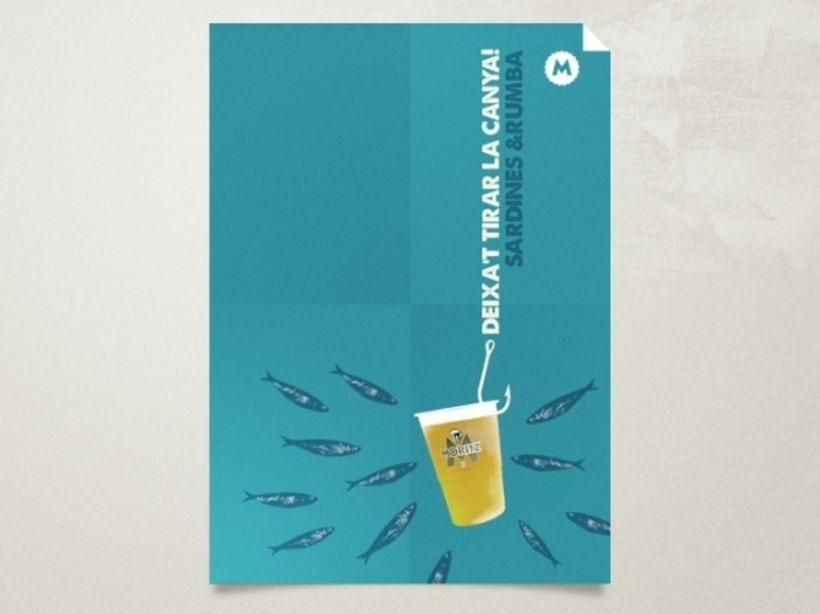 Copywriting Posters Moritz 9