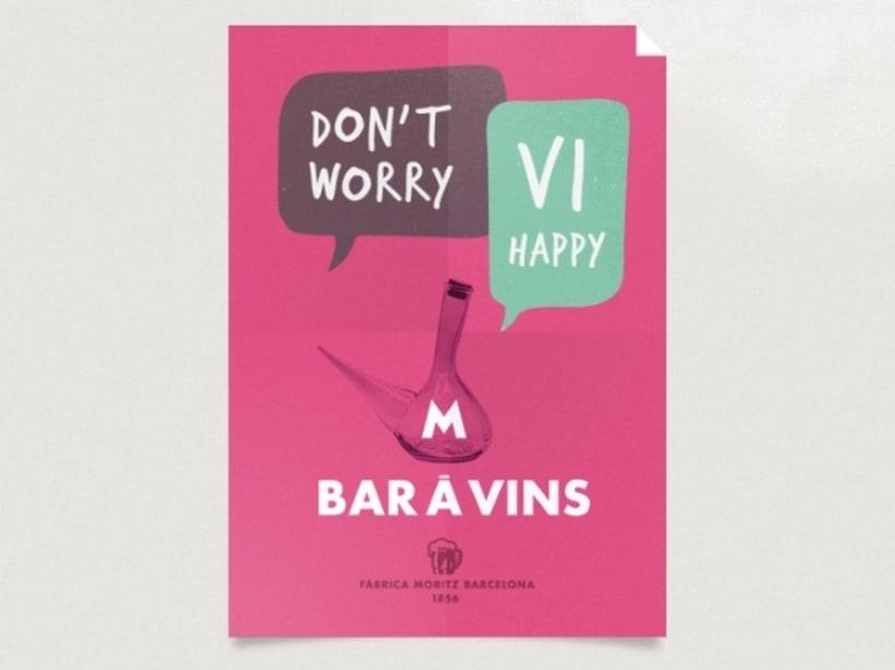 Copywriting Posters Moritz 5
