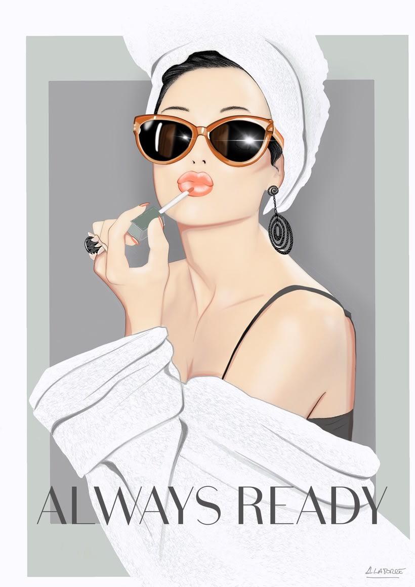 Always Ready -1