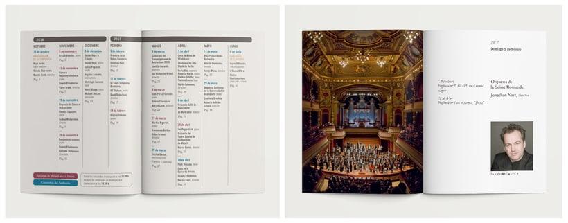 Conciertos del Auditorio Príncipe Felipe 3