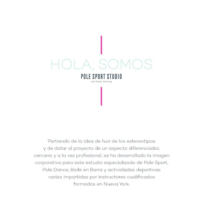 Pole Sport Studio 0