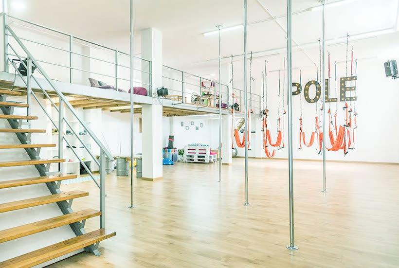 Pole Sport Studio 1