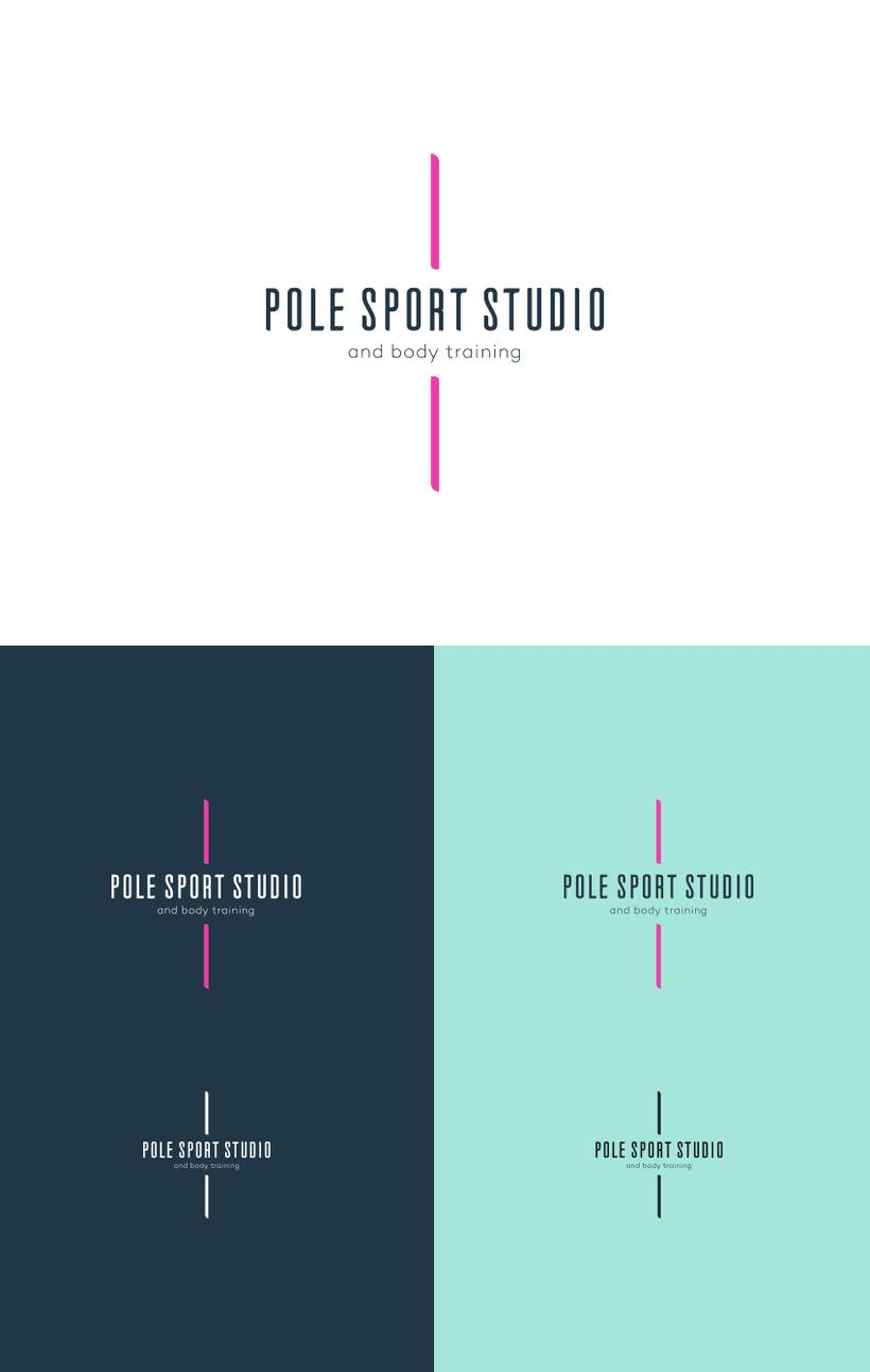 Pole Sport Studio 2