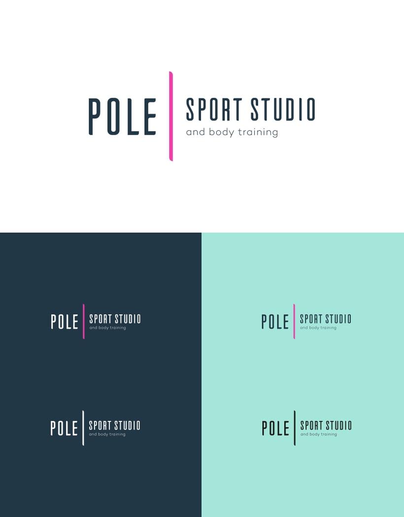 Pole Sport Studio 3
