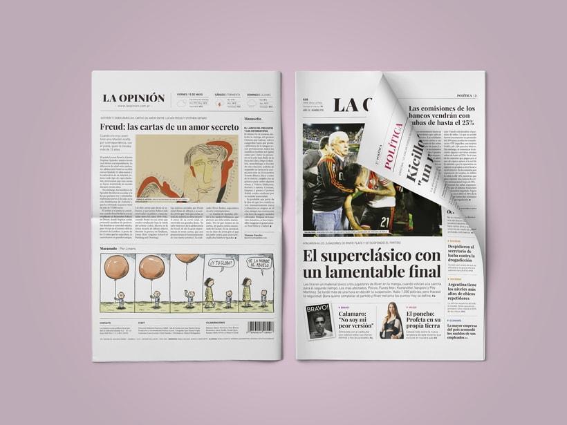 Diario La Opinión 2