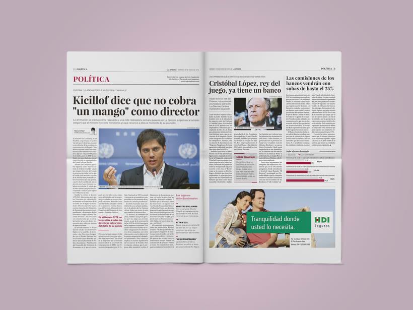 Diario La Opinión 3
